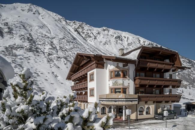 Hotel Restaurant Jagdhof
