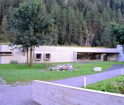 Naturparkhaus Ötztal