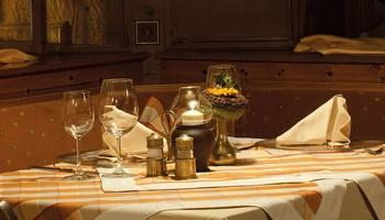 Restaurant Hotel Hirschen