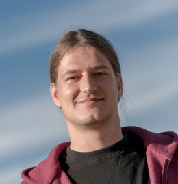 Clemens Thurner, Mitarbeiter bei Riml Sports<br/>