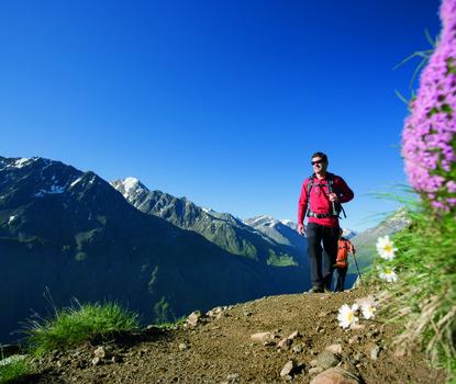 Tipps vom Kenner: Das sind die vielleicht schönsten Bergtouren des Ötztals