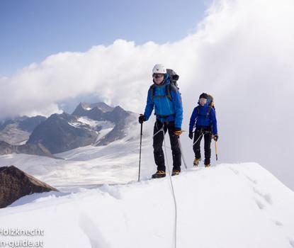 5 Tipps für eine sichere Bergtour: das empfiehlt der Profi
