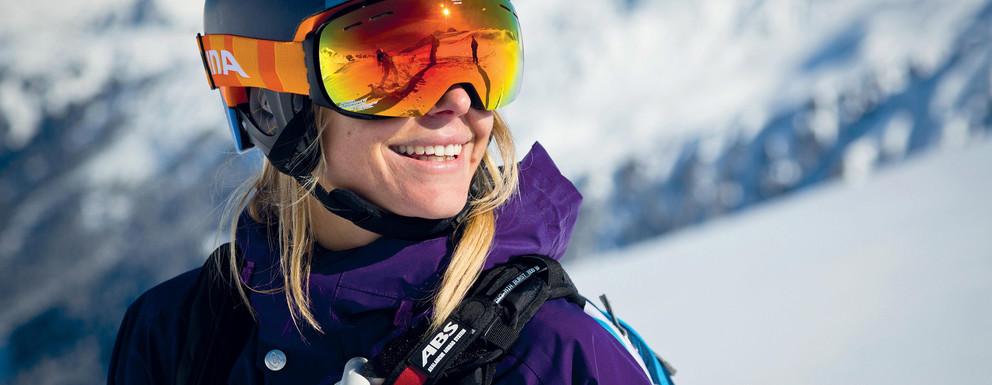 <h1>Ski helmets: <br/>Age Matters<br/></h1><p><br/></p>