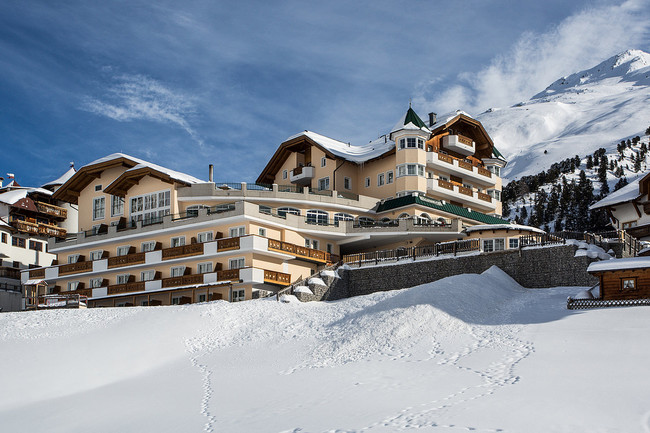Hotel Restaurant Alpenaussicht