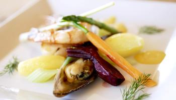 Restaurant Hotel Angereralm