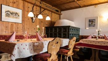 Restaurant Landhotel Jäger