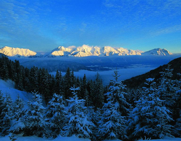 Erlebnisse am Sonnenplateau Mieming und Tirol Mitte