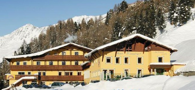 Hotel Wurmkogel
