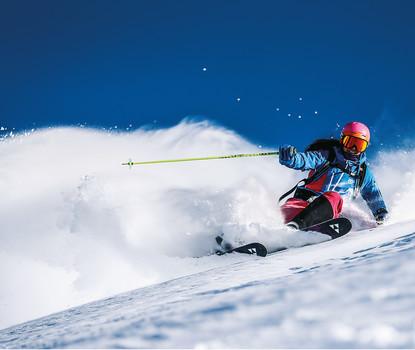 5 gute Gründe, sich Ski auszuleihen