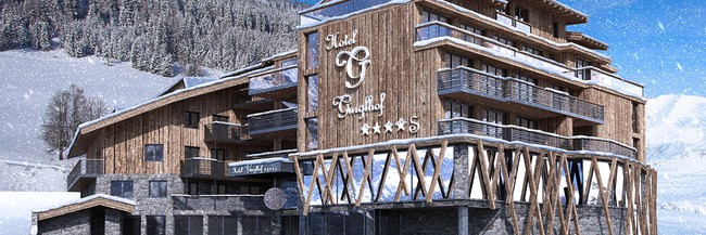 Hotel Gurglhof