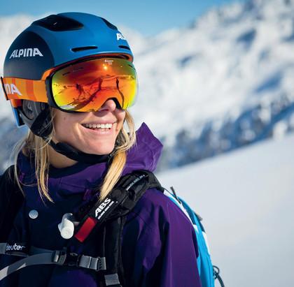Skihelme: Das Alter zählt!
