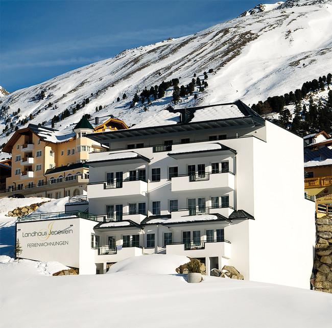 Landhaus Jenewein