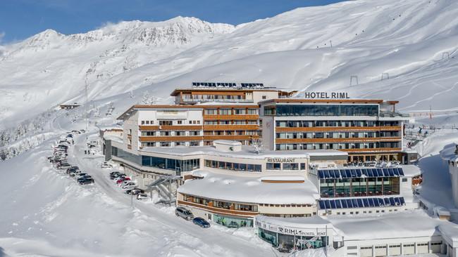 Ski- und Golfresort Riml