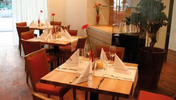 Restaurant Hotel Munde