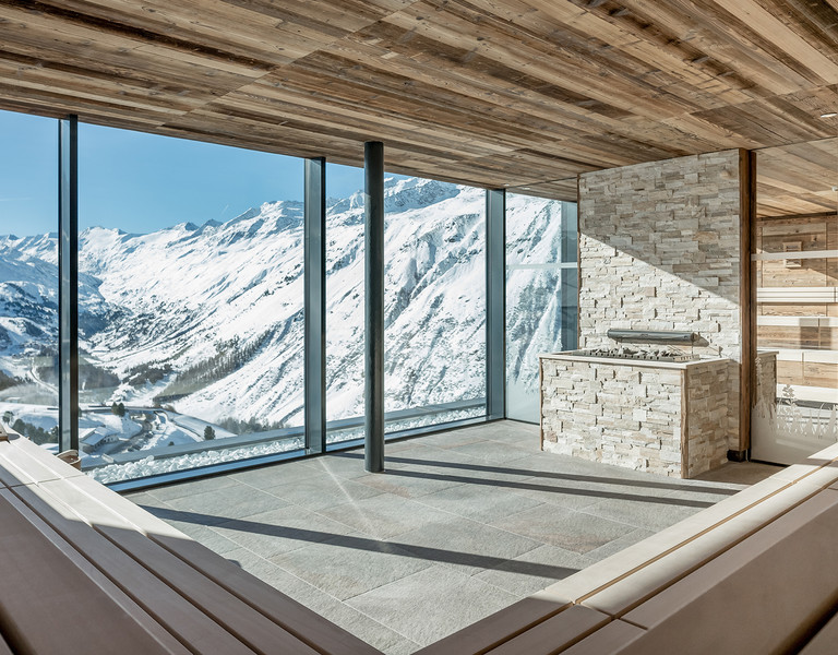 Your Wellness Paradise in the Ötztal ValleY
