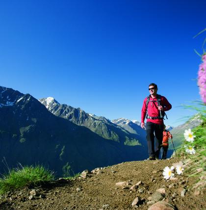 <b>Tipps vom Kenner: Das sind die vielleicht schönsten Bergtouren des Ötztals</b>
