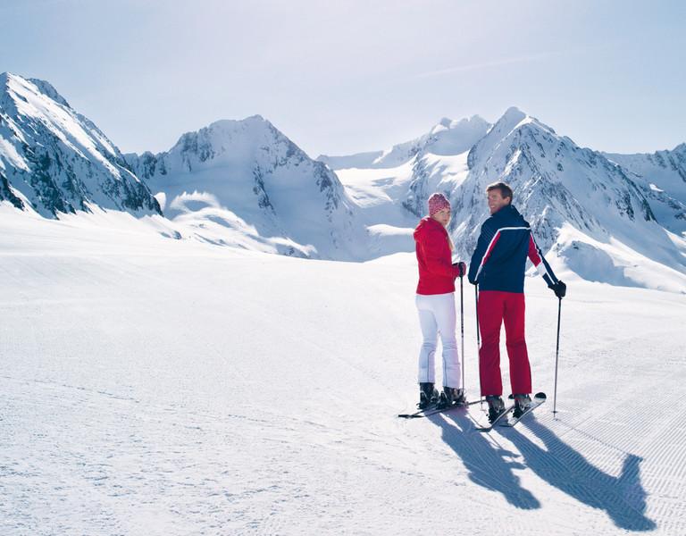 Der neue Skitest ist Online!