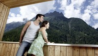 Naturhotel Waldklause