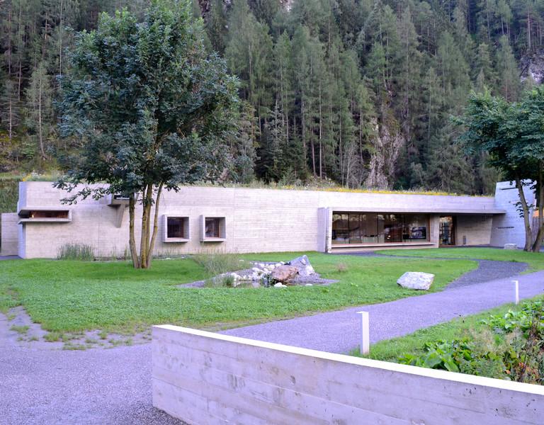 Naturparkhaus Ötztal<br/>