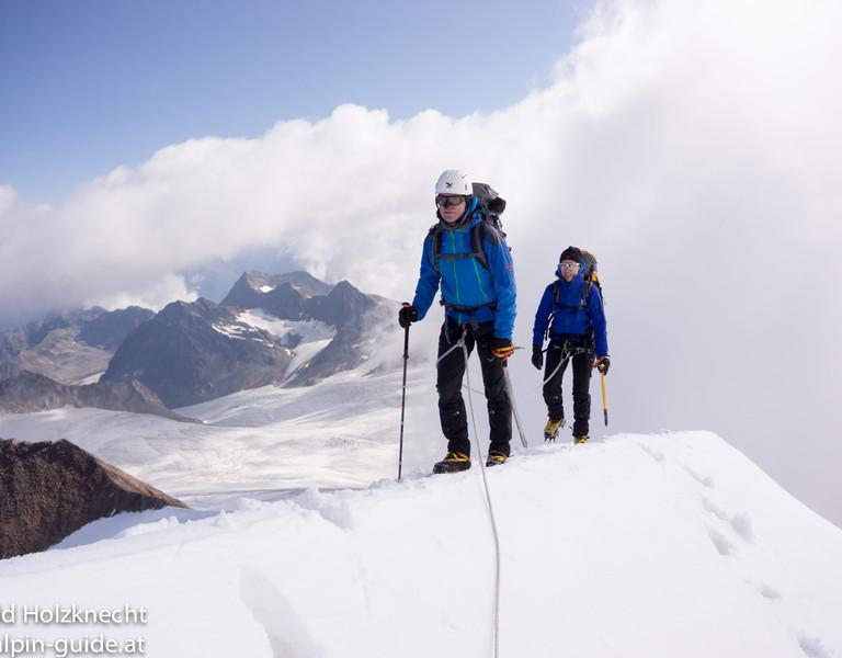 <b>5 Tipps für eine sichere Bergtour: das empfiehlt der Profi</b>