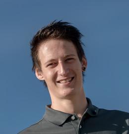 <p>Schöpf Philip, Mitarbeiter Intersport Riml</p><p></p>