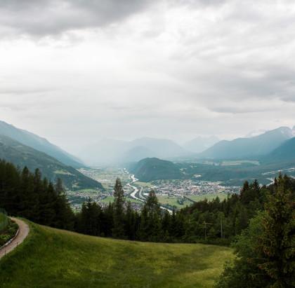 Hotel Inntalerhof: Urlaub mit unvergleichlichem Weitblick