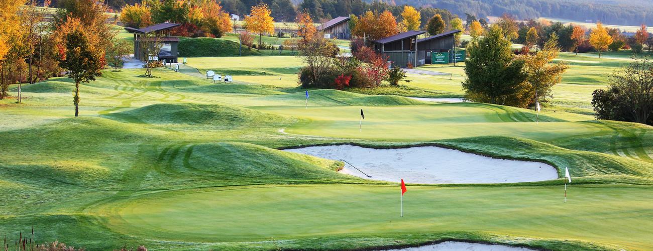 Golf über 50 jahre