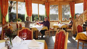 Restaurant Hotel Traube