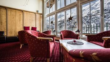 Berg.Vital Hotel Alpenaussicht