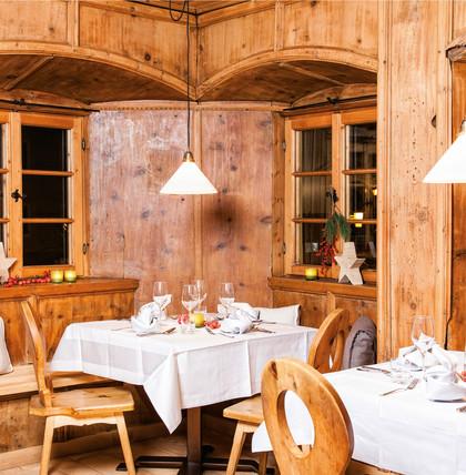 Best of Restaurants in Längenfeld